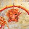 rot psychologische wirkung und stimmung