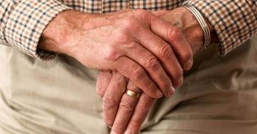 warum altern wir