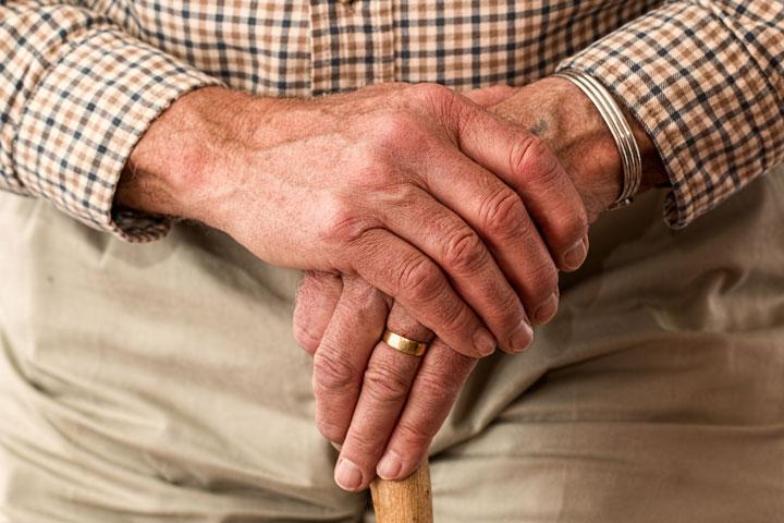 warum werden wir älter