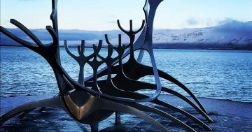 Freyr nordischer Gott der Fruchtbarkeit
