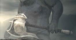 hrungnir mökkurkalfi