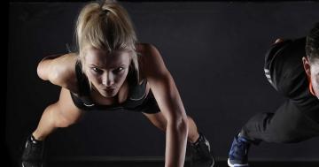 sport anfangen abnehmen