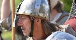 halfdan wikinger nordische mythologie