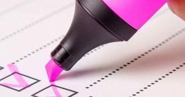palettentausch checkliste