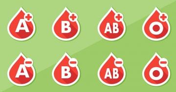 warum gibt es verschiedene blutgruppen