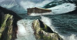 klimawandel und die schwarzmeer sintflut theorie
