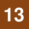 warum 13 unglückszahl