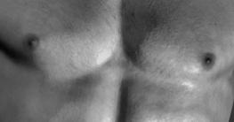 warum haben männer brustwarzen