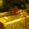 warum kringelt sich geschenkband