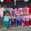 warum tragen mädchen rosa und jungs blau