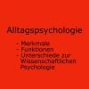 wissenschaftliche psychologie und alltagspsychologie im vergleich