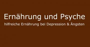 ernährung psyche hilfreiche depression ängste