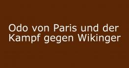 odo paris wikinger vikings rollo ragnar lothbrok tod gisla therese roland charles