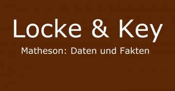 locke & key matheson