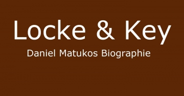 locke & key daniel matuko biographie