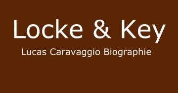 locke & key lucas caravaggio