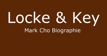 locke & key mark cho