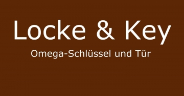 locke & key omega tür schlüssel bedeutung