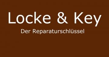 locke & key reparaturschlüssel