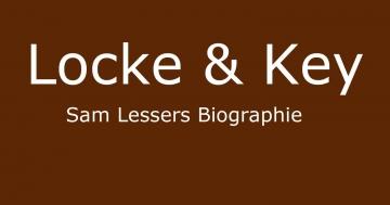 locke & key sam lesser