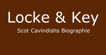 locke & key scot cavindish biographie