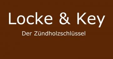 locke & key zündholzschlüssel