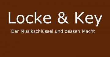 musikschlüssel locke & key