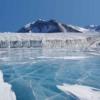 antarktis größte wüste und trockenste wüste der erde