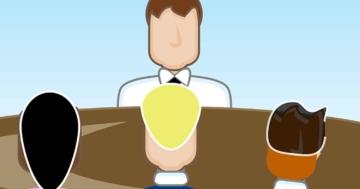 personalauswahl im unternehmen anforderungen funktionen ziele und maßstäbe