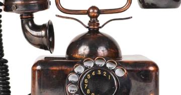 wer hat das telefon wirklich erfunden