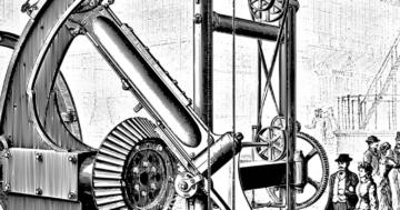 wer hat die dampfmaschine wirklich erfunden