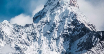 wie heißt der höchste berg der erde