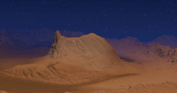 wo liegt der höchste berg der welt