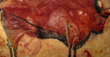 wo lebten die altsteinzeitmenschen