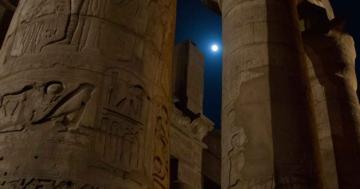 warum war ägypten eine hochkultur