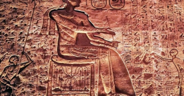 altes ägypten mittleres reich und seine dynastien