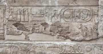 altes ägypten neues reich pharaonen dynastien ereignisse