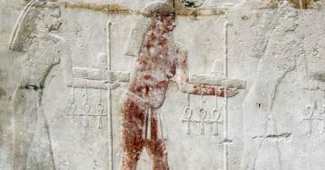 altes ägypten vorgeschichte entstehung