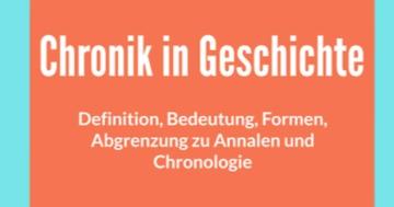 chronik-geschichte-bedeutung-definition-unterschied-annalen-chronologie