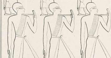 reichseinigung und teilung alten ägypten