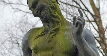 faunus römische mythologie